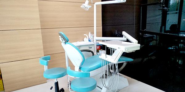 牙卫士设备风采