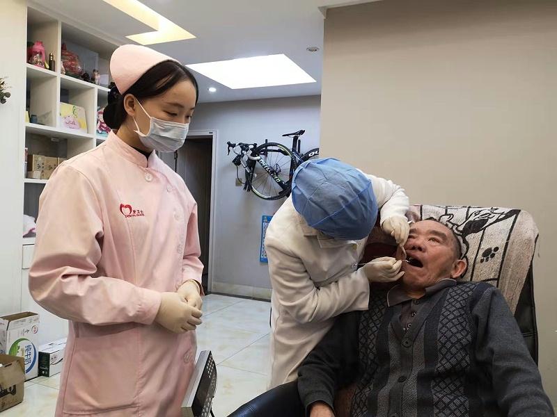 柳州牙卫士