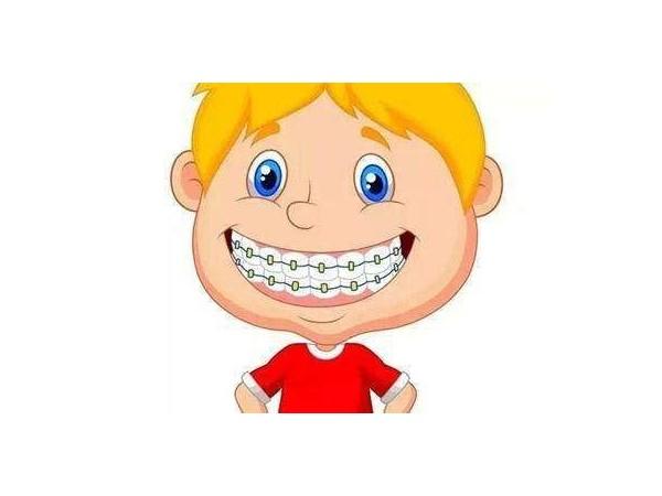 带了牙套怎么刷牙才干净?牙卫士教您刷牙小技巧
