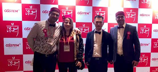 2015年Osstem深圳世界年会