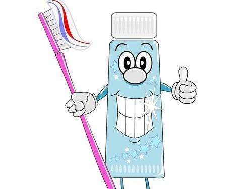 孩子为什么不能用大人的牙膏?——柳州牙卫士