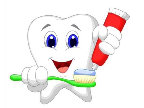 宝宝用含氟牙膏会让中毒?——柳州牙卫士