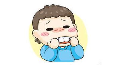 儿童牙齿护理