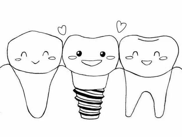 想种牙又怕疼?牙卫士消除您的顾虑