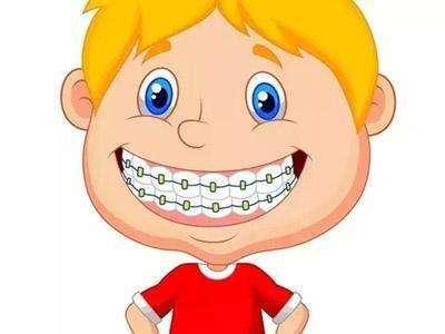 牙卫士儿童牙齿矫正