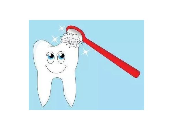"""牙齿保护好,你才能长期""""享用""""他们——柳州牙卫士"""