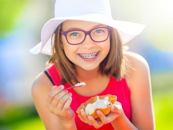 这些损牙的食物,小孩千万别乱吃——柳州牙卫士